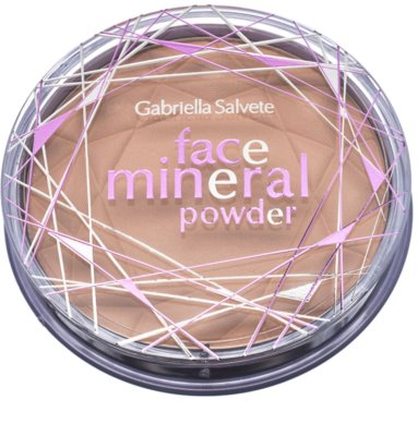 Gabriella Salvete Mineral Powder pudra cu minerale