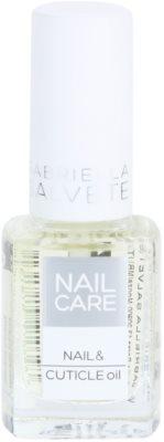 Gabriella Salvete Nail Care hranilno olje za nohte in obnohtno kožo