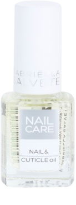 Gabriella Salvete Nail Care nährendes Öl Für Nägel und Nagelhaut