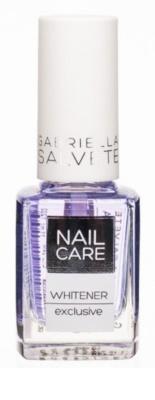 Gabriella Salvete Nail Care lak na nehty s bělicím efektem