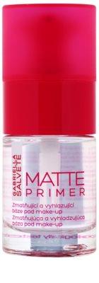 Gabriella Salvete Matte Primer base de maquilhagem alisante