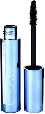 Gabriella Salvete Panoramico Waterproof Wasserfester Mascara für mehr Volumen und die Teilung der Wimpern