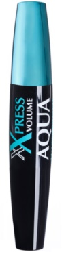 Gabriella Salvete XXPress Volume Aqua mascara waterproof 1