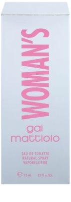 Gai Mattiolo Woman's тоалетна вода за жени 4