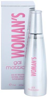 Gai Mattiolo Woman's Eau de Toilette para mulheres 1