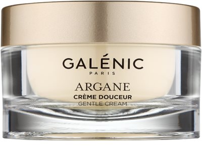 Galénic Argane подхранващ регенериращ крем за суха кожа