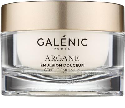 Galénic Argane hranilna emulzija z regeneracijskim učinkom