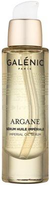 Galénic Argane ser revitalizant cu efect de nutritiv