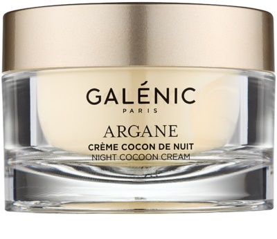 Galénic Argane výživný nočný krém s regeneračným účinkom