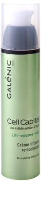 Galénic Cell Capital crema con efecto lifting para pieles secas y muy secas