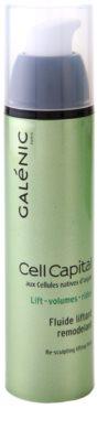 Galénic Cell Capital lifting fluido para pele normal a mista