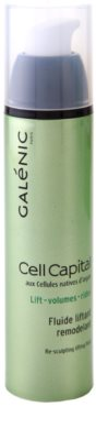 Galénic Cell Capital liftinges folyadék normál és kombinált bőrre