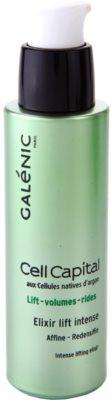 Galénic Cell Capital sérum intensivo con efecto lifting