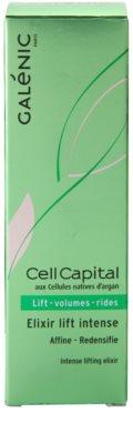 Galénic Cell Capital intenzivní liftingové sérum 2