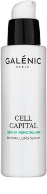Galénic Cell Capital ser remodelator pentru regenerare intensiva si fermitate