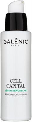 Galénic Cell Capital sérum remodelador para tensar y restaurar la piel de manera intensa