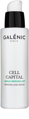Galénic Cell Capital sérum remodelador restauração intensiva e esticamento da pele
