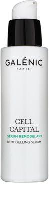 Galénic Cell Capital serum remodelujące do intensywnej odnowy i napięcia skóry