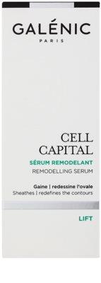 Galénic Cell Capital remodelační sérum pro intenzivní obnovení a vypnutí pleti 2