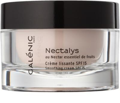 Galénic Nectalys Hautcreme für trockene Haut