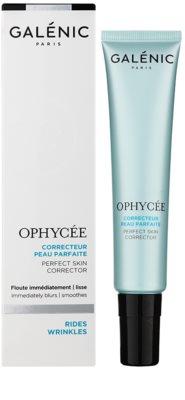 Galénic Ophycée baza pentru machiaj pentru netezirea pielii si inchiderea porilor 1