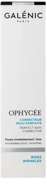 Galénic Ophycée baza pentru machiaj pentru netezirea pielii si inchiderea porilor 2