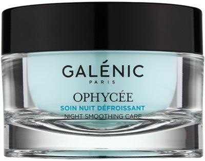 Galénic Ophycée crema anti-rid de noapte cu efect matifiant