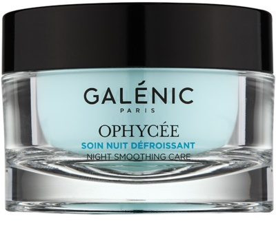 Galénic Ophycée нощен изглаждащ крем против бръчки