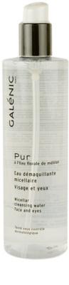Galénic Pur Mizellarwasser für alle Hauttypen