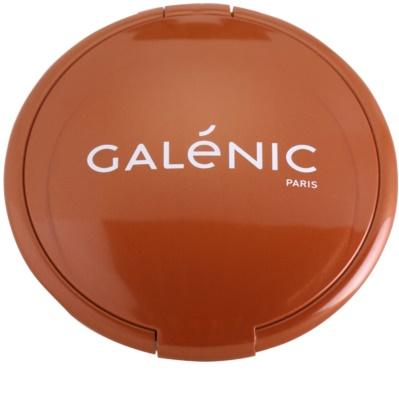 Galénic Soins Soleil pó bronzeador SPF 10 1