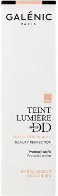 Galénic Teint Lumiere crema DD SPF 25 2