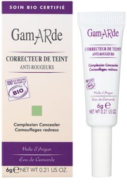Gamarde Corrective Care korektor za rdečico in nepopolnosti kože 1