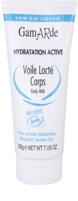 Gamarde Hydratation Active lotiune de corp hidratanta