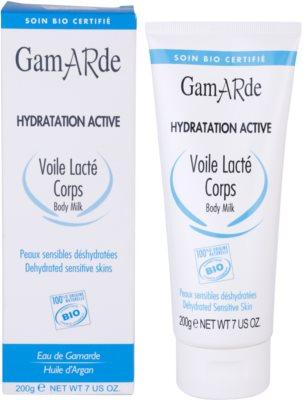 Gamarde Hydratation Active vlažilni losjon za telo 2