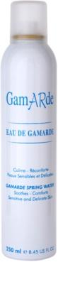 Gamarde Hydratation Active termální voda pro citlivou pleť