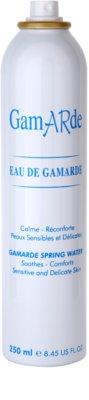 Gamarde Hydratation Active woda termalna dla cery wrażliwej 1