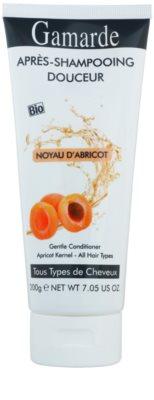 Gamarde Hair Care balsam hranitor pentru toate tipurile de par