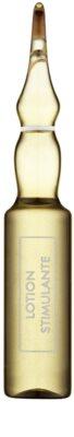 Gamarde Hair Care Ampullen mit reinigendem und stimulierendem Serum für glattes und glänzendes Haar 1