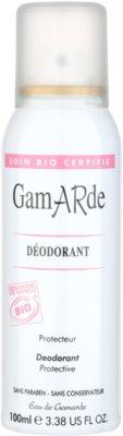 Gamarde Hygiene desodorizante em spray para pele sensível