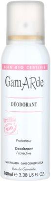 Gamarde Hygiene дезодорант в спрей  за чувствителна кожа