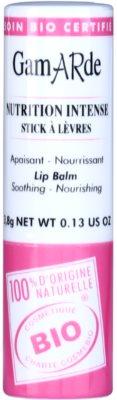 Gamarde Nutrition Intense Balsam für trockene Lippen