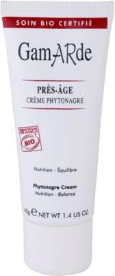 Gamarde Anti-Ageing crema nutritiva