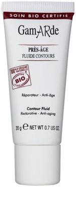 Gamarde Anti-Ageing obnovitveni fluid za konture oči in ustnic