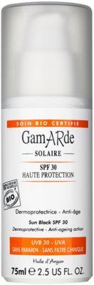 Gamarde Sun Care schützende Creme für Gesicht und Körper SPF 30