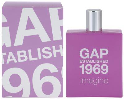 Gap Gap Established 1969 Imagine toaletna voda za ženske