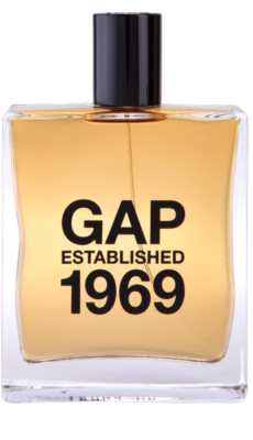 Gap Gap Established 1969 for Men Eau de Toilette für Herren 2