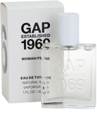 Gap Gap Established 1969 for Woman Eau de Toilette für Damen 4