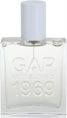 Gap Gap Established 1969 for Woman Eau de Toilette für Damen 2