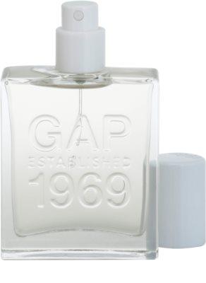 Gap Gap Established 1969 for Woman Eau de Toilette für Damen 3