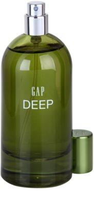 Gap Deep Men Eau de Toilette para homens 3
